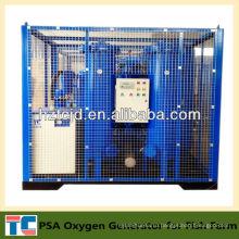 Промышленный кислородный генератор TCO-60P
