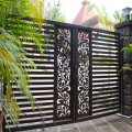 Metal Gates and Fences