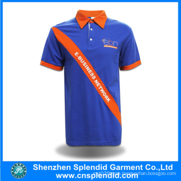 2016 New Arrival New Summer Fashion Polo Shirt for Men