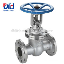 Double Seal 304 Construction Pump Description Globe And Din Stainless Steel Gate Valve Rising Stem
