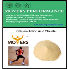 Chelate de aminoácidos de calcio de alta calidad