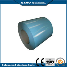 G550 Bobina de aço pré-pintadas de Galvalume grau PPGL