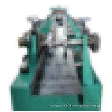 Máquina de moldagem de rolo z purlin usada no frio