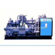 High Pressure Screw Reciprocating Air Compressor for Pet