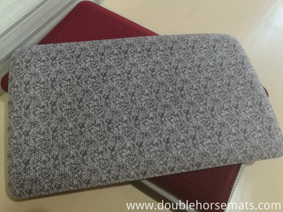 Line/Flannel Kitchen/ Door/ Bedroom mat
