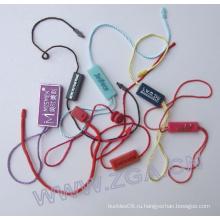 Пластиковая уплотнительная лента, упаковочный материал, Hang tag, для ткани