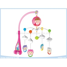 Electric Toys Musical Baby Mobiles on Cot for Baby