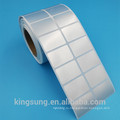 низкая цена коврик щепка водонепроницаемый этикетки наклейки печати