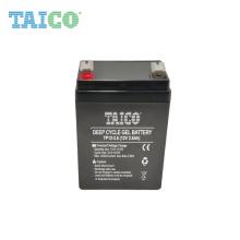 Taico Battery Box Maintenance Free Storage Batteries 12V 2.6AH