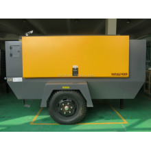 10Bar Air Compressor Diesel Engine with Factory Price DACY-8/10