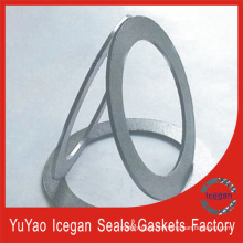 Pure Graphite Composite Gasket Auto Parts Engine Parts Graphite Material