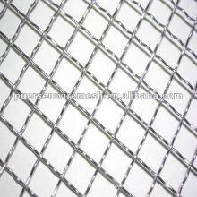 Crimped Wire Mesh 12Gauge in China hergestellt