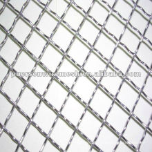 Crimped Wire Mesh 12gauge made in China