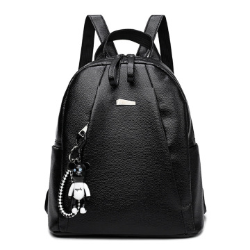 Fashion Ladies Canvas Shoulder Backpack Untuk Girls College