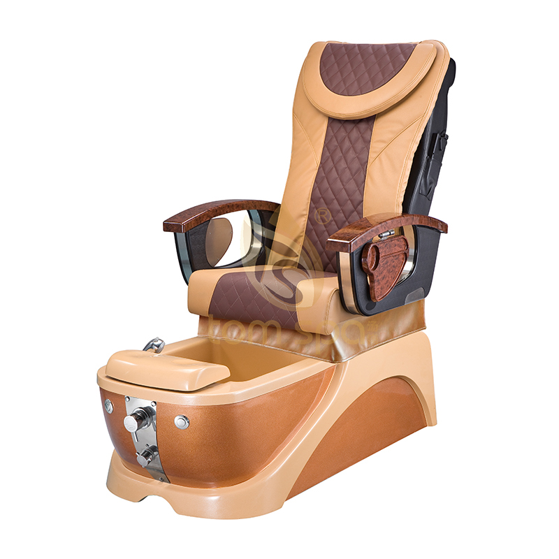 No Plumbing Salon Spa Pedicure Chair For Sale