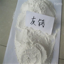 High Quality Calcium Hydroxide/Hydrated Lime 98%