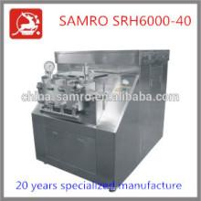 Stainless Steel SRH6000-40 brinkmann homogenizer