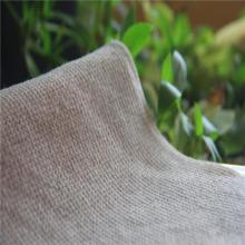 Secondary backing for wall-to-wall carpets