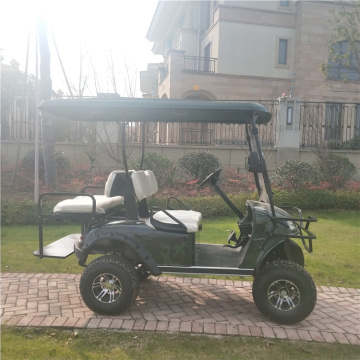 4 voiturettes de golf Seaterselectric Off Road à vendre