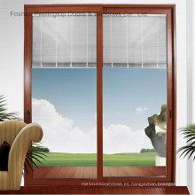 Feelingtop Metal Frame Windows para comerciales (FT-W120)