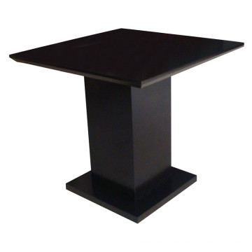 High Quality Square Hotel Dining Table