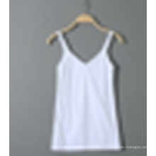 Latest Fashion Sexy Seamless Tank Top For Ladies