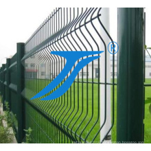 Triangular Wire Mesh/Garden Fence/ Bending Fence