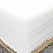 OCAN 2050*3050mm Cast Transparent 2mm Acrylic Sheet