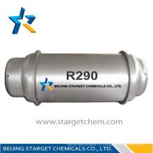 Высококачественная цена хладагента R290