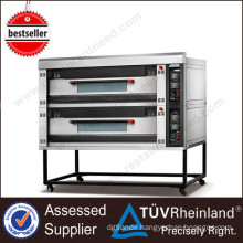 Guangzhou Bakery Equipment K709 Oven Manufacturers Electric Portable Oven
