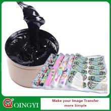 Qingyi Farbstoff schwarz Offset Sublimationstinte für Offset-Druckmaschine