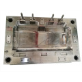 Customized Precision plastic injection molds made
