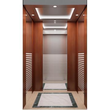 Machine Roomless Passenger Elevator Cabin