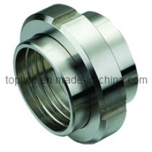 DIN Санитарно-гигиенический расширительный узел из нержавеющей стали