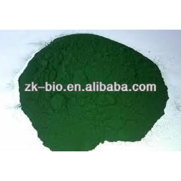 Hochwertiges natürliches Spirulina-Pulver