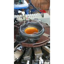 Rainbowe automatische Strickmaschine Serie Strumpfwaren Maschine für die Herstellung von 3D-Socken