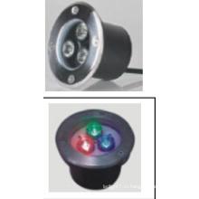 Тайвань обломок СИД IP66 вело подземный Светильник