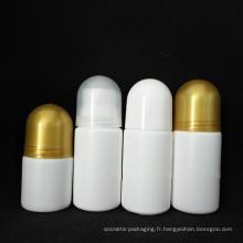 Conteneur de stick déodorant en plastique (NRB11)