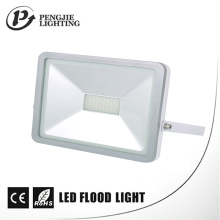 CRI> 70 Alumínio 50W 2700-7000k iPad Style Floodlight LED