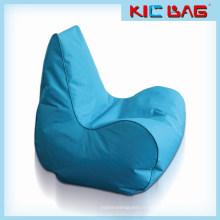 Chaise en sac de haricot bule étanche en plein air pour adultes