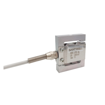 Aluminium S Type Beam Load Cell 5kg