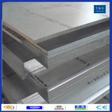 7039 Aluminium alloy sheets/plates
