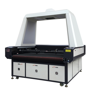 Golden High Quality 500W / 1000W Fiber Laser Cutter CNC