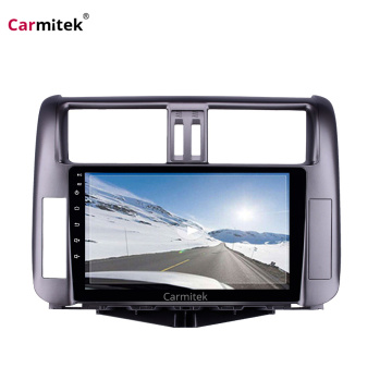 Android for Toyota Land Cruiser Prado 150 2010-2013