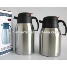 Hotel Insulation On The Go Coffee Glass Vacuum Pot