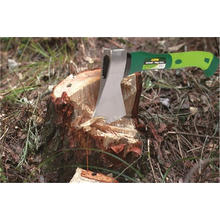 Hand Tools Hatchet Woodworking F/G Shaft Chopper Axe Ax OEM
