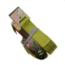 50mm Flat Hook Largura Ratchet Tie Down