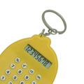 8 Digital Mini Fish Calculator with Keychain