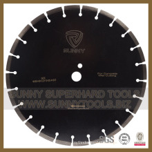 Diamond Circular Saw Blade for Granite Cutting Diamond Blade (SN-78)
