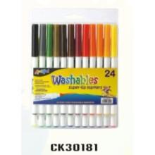 24PCS Water Color Pen